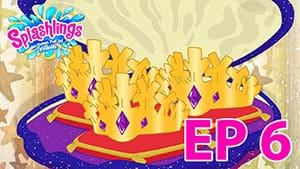 Episode 105 - Crowning Glory